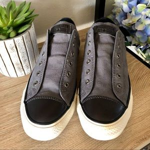 👟Converse Chuck Taylor All Star Laceless Low-tops